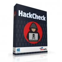 HackCheck (โปรแกรม HackCheck ตรวจสอบอีเมล์ว่าโดน Hack หรือไม่)