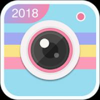 Candy Selfie Camera Lite (App แต่งภาพเซลฟี่ สวยฟรุ๊งฟริ๊งกระชากยอดไลค์)