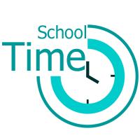 School Time (โปรแกรม School Time เสียงออดโรงเรียน ใส่เสียงพูดได้)