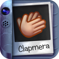Clapmera (โปรแกรม Clapmera ตบมือ สั่งกล้องถ่ายภาพ บน Mac)