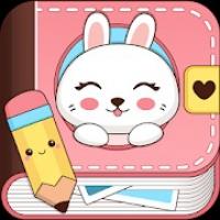 Niki (App ไดอารี่ส่วนตัวน้องกระต่ายแสนน่ารัก)