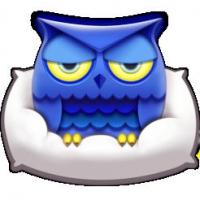 Sleep Pillow (โปรแกรม Sleep Pillow เปลี่ยนบรรยากาศ เหมาะแก่การนอนหลับ สำหรับ Mac)