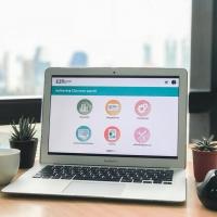 EZ Prompt Payroll (ระบบคิดเงินเดือนพนักงาน ผ่านเว็บไซต์ ใช้ฟรี)