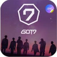 GOT7 Wallpaper KPOP (App รวมวอลล์เปเปอร์เท่ห์ๆ จากบอยแบนด์เกาหลี GOT7)