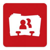 FullContact (โปรแกรม FullContact จัดการรายชื่อผู้ติดต่อ บน Mac)