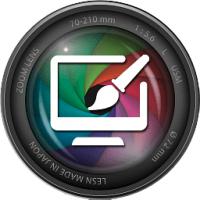 Photo Pos Pro (โปรแกรม แต่งรูป แก้ไขภาพ ใส่เอฟเฟค คล้าย Photoshop ใช้ฟรี)