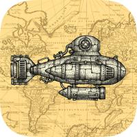 Earth Atlantis (เกมส์เรือดำน้ำ แนว Shooting สไลด์ข้างสุดมันส์ จากฝีมือคนไทย)