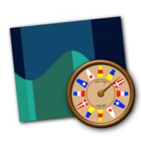 XTide (โปรแกรม XTide พยากรณ์ คาดเดา กระแสน้ำขึ้น น้ำลง บน Mac)