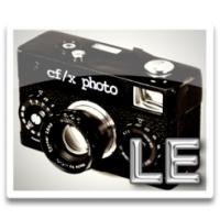 photo LE (โปรแกรม photo LE แต่งภาพ เครื่องมือง่ายๆ พื้นฐาน บน Mac)
