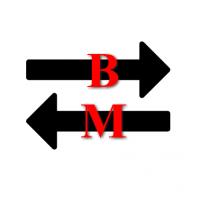 Currency Exchange M (โปรแกรมคำนวณเงิน M สำหรับเกมส์ออนไลน์)