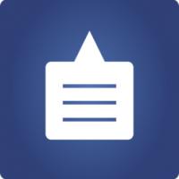 SuperTab for Facebook (โปรแกรม SuperTab เข้าใช้งาน Facebook ผ่านเมนูบาร์ บน Mac)