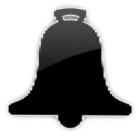 MenuBells (โปรแกรม MenuBells หอระฆัง แจ้งเตือนผ่านเมนูบาร์ บน Mac)