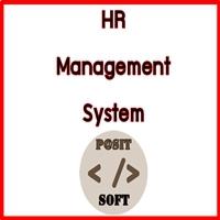 HR Management System (โปรแกรม HR Management System บริหารงานฝ่ายบุคคล)