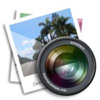 Sofortbild (โปรแกรม Sofortbild ควบคุมรีโมท กล้อง Nikon บน Mac)