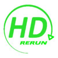 RerunHD (App ดูทีวีย้อนหลัง สำหรับโทรศัพท์ Android)