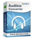 Epubor Audible Converter (โปรแกรมแปลงไฟล์เสียง AA/AAX เป็น MP3 สำหรับ PC) :