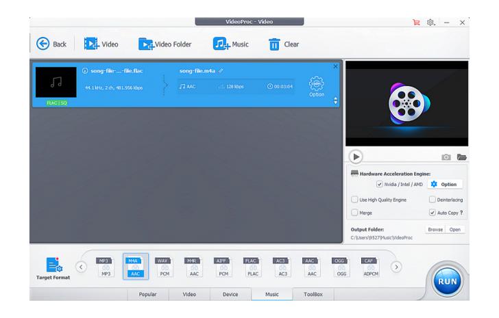 โปรแกรมแปลงไฟล์วีดีโอ MacX HD Video Converter Pro for Windows