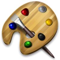 Paint S (โปรแกรม Paint S เครื่องมือวาดรูป และ แต่งภาพในตัว บน Mac)
