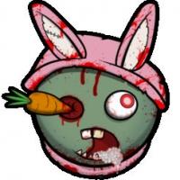 Make A Zombie (โปรแกรม Make A Zombie สร้างตัวการ์ตูนซอมบี้ บน Mac)