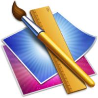 iMage Tools (โปรแกรม iMage Tools เครื่องมือแต่งภาพ สำหรับมือใหม่ บน Mac)
