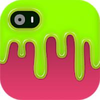 Super Slime Simulator (App เล่นสไลม์สนุกๆ ยืดๆ หยุ่นๆ เล่นฟรี)