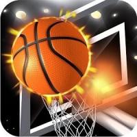 Basketball Arcade Blitz (App เกมส์ชู้ตลูกบาสลงห่วง บนมือถือ Android ฟรี)