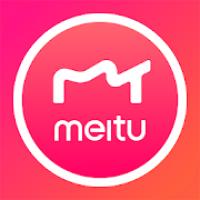 Meitu Selfie (App แต่งภาพเซลฟี่ ใส่อีโมจิ สติกเกอร์ น่ารักสุดฟิน)