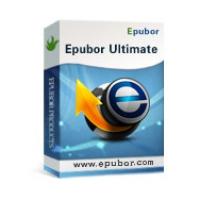 Epubor Ultimate (โปรแกรมแปลงไฟล์หนังสือ e-book เป็น PDF สำหรับ PC)
