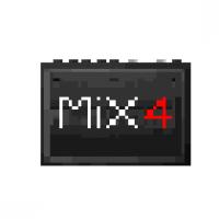 Mix4 (โปรแกรม Mix4 ควบคุมเสียงตามสาย บน PC)