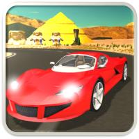 Super Car Racing (App เกมส์แข่งรถซูปเปอร์คาร์ บนมือถือ Android)