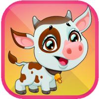 Farm Animal Matching (App เกมส์ลากเส้นจับคู่สัตว์ในฟาร์มแสนสนุก เล่นเพลิน)