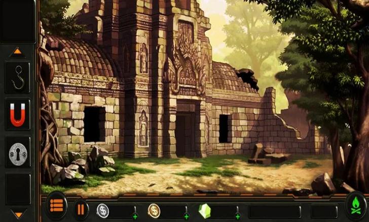 App เกมส์แก้ปริศนาExpedition For Survival