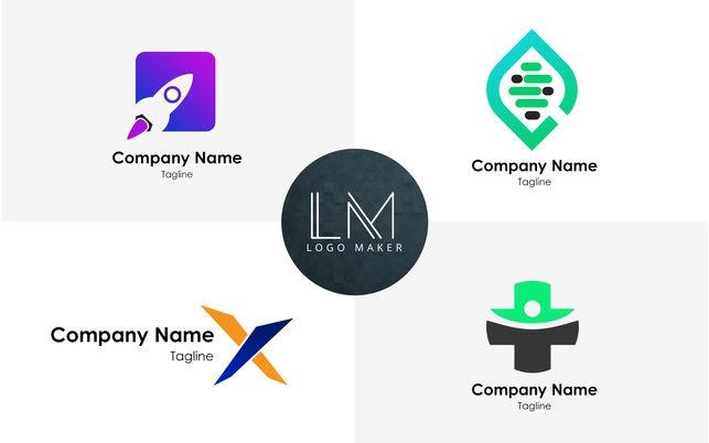 โปรแกรมออกแบบโลโก้มืออาชีพ Pro Logo Maker