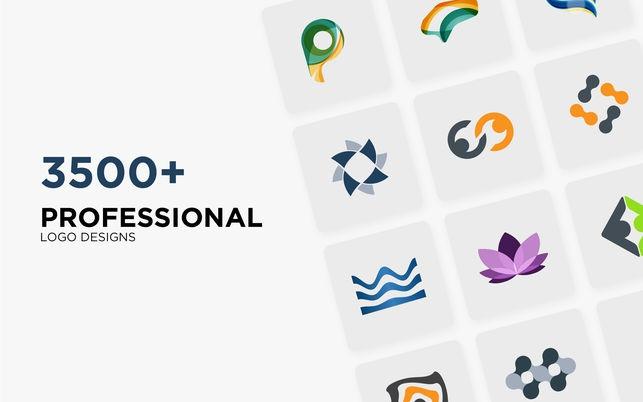 Pro Logo Maker (โปรแกรม Pro Logo Maker สร้างโลโก้ จดจำง่าย ดั่งมืออาชีพ บน Mac) :