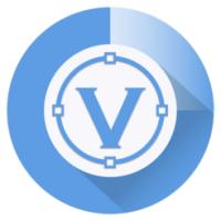 Image2Vector (โปรแกรม Image2Vector แปลงรูปภาพเป็นเวกเตอร์ บน Mac)