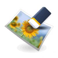 Gihosoft Photo Eraser (โปรแกรมลบสิ่งที่ไม่ต้องการออกจากรูปภาพ แบบง่ายๆ ใช้ฟรี)