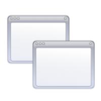 Moo0 Multi Desktop (โปรแกรม Moo0 Multi Desktop เปิดหลายหน้าจอ แจกฟรี)
