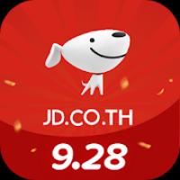 JD CENTRAL (App ช้อปสินค้าออนไลน์คุณภาพ ดีลดีโดนใจทุกเวลา JD CENTRAL)