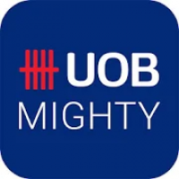 UOB Mighty Thailand (App ทำธุรกรรมการเงิน ค้นหาดีลดีๆ ร้านอาหาร UOB Mighty Thailand)