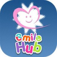 Smile Hub (App ส่งเสริมสุขภาพจิต รวมแบบประเมินสุขภาพจิต Smile Hub)