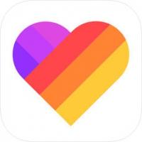 LIKE (App ใส่เอฟเฟค CG เก๋ๆ ลงคลิปวีดีโอ ฝนตก ฟ้าผ่า พ่นไฟ และอื่นๆ อีกมากมาย)