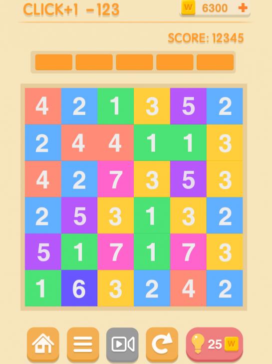 App กล่องเกมส์ปริศนาฝึกสมอง Puzzle Joy