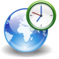 Moo0 World Time (โปรแกรม Moo0 World Time เวลาโลก ตรวจสอบเวลาโลก แม่นยำสูง)