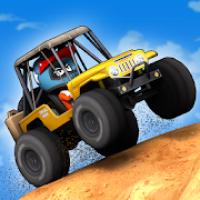 Mini Racing Adventures (App เกมส์รถแข่งออฟโรด วิ่งตลุยเนิน Mini Racing Adventures)