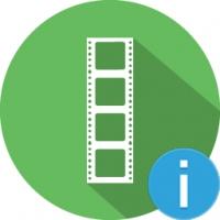 Moo0 Video Info (โปรแกรมดูข้อมูลไฟล์วีดีโอ แบบละเอียด ใช้ฟรี)