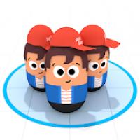 Popular Wars (App เกมส์สงครามของคนดัง วิ่งตลุยสร้างฐานแฟนคลับ Popular Wars)
