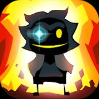 Lil Big Brawl (App เกมส์ยิงปืนต่อสู้ Battle royale ภาพสองมิติ สุดมันส์ Lil Big Brawl)