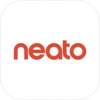 Neato Robotics (App ควบคุมหุ่นยนต์ดูดฝุ่นของ Neato)