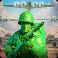Army Men Strike (App เกมส์บัญชาการรบทหารของเล่นตัวจิ๋ว Army Men Strike)