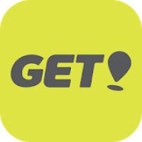 GET (App GET เรียกรถ ส่งของ ง่ายสำหรับทุกไลฟสไตล์)